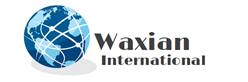 Waxin International logo